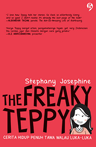 the-freaky-teppy cover