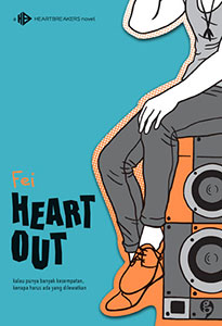 heart-out cover