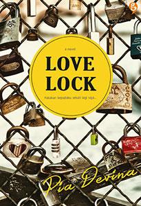love-lock cover