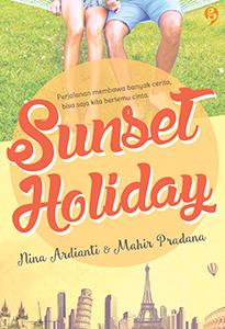 Sunset-Holiday