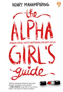 the alpha girls guide