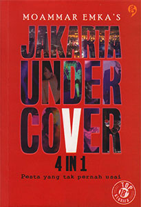 jakarta undercover 4in1 dpn