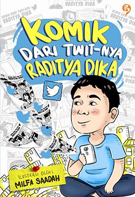Komik dari Twit nya Raditya Dika rev