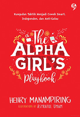 the alpha girls playbook