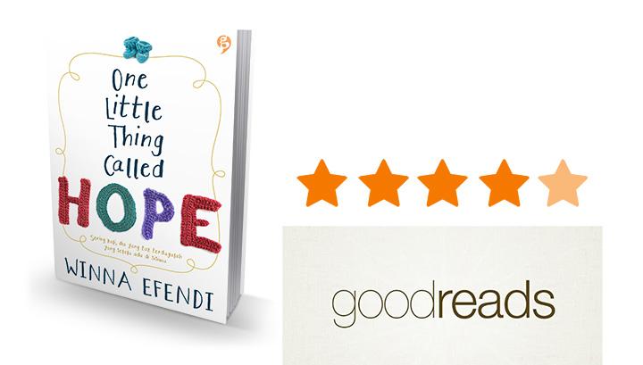 hope goodreads