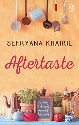 Aftertaste-fix