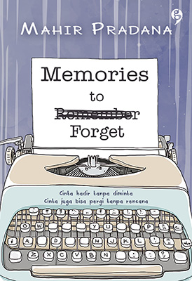 Memories-to-Forget