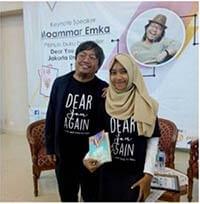 dear you again di surabaya