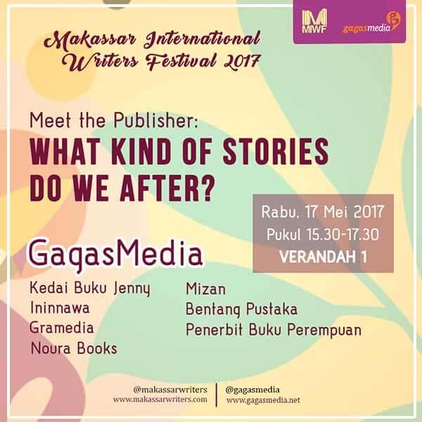 makassar international writers festival 2017