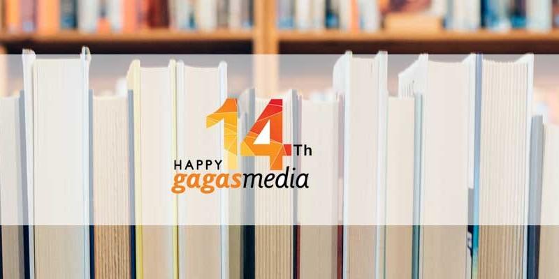 14 tahun gagasmedia