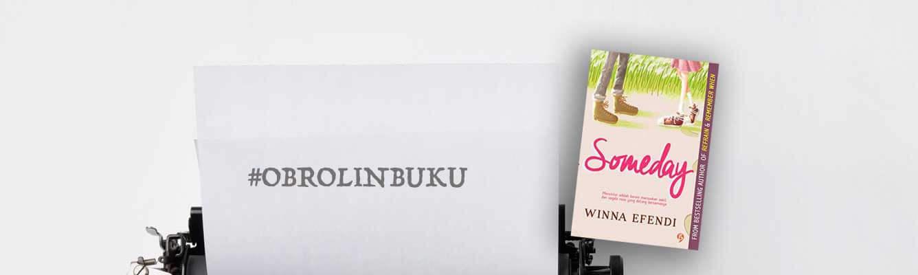 Ebook Novel Remember When Winna Efendi