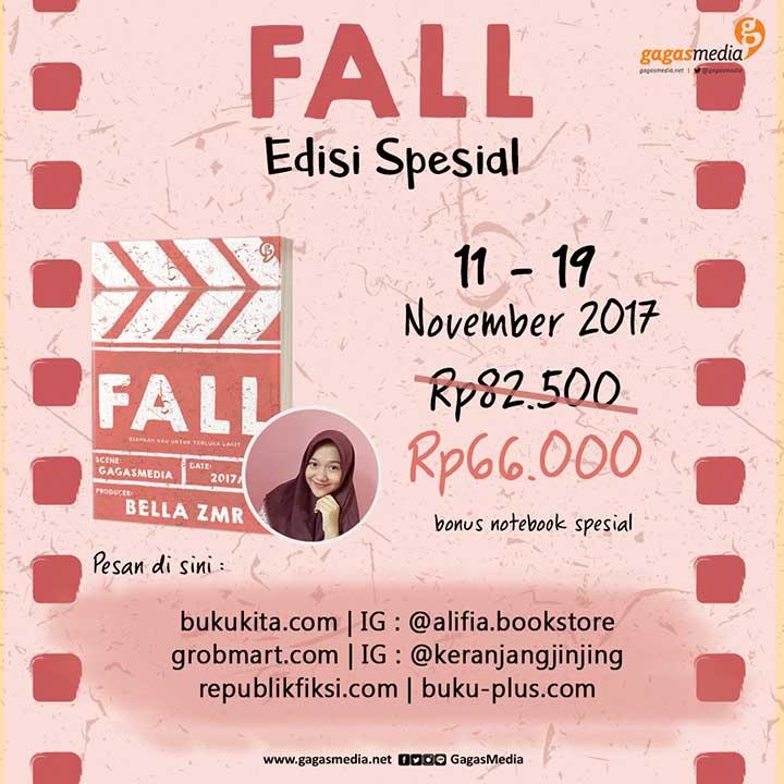 edisi spesial fall