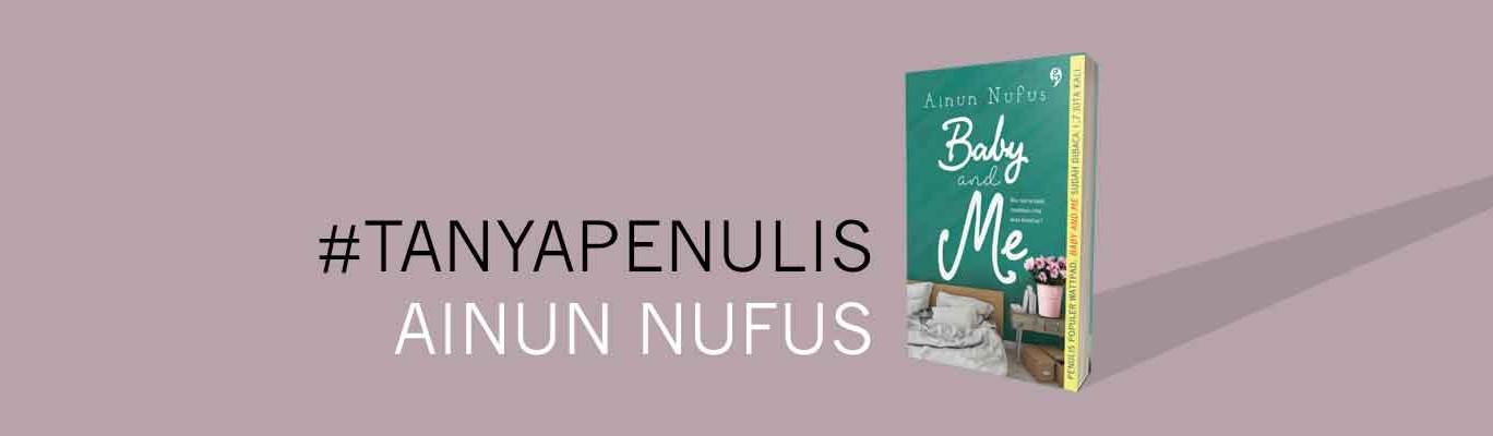 tanya penulis ainun nufus