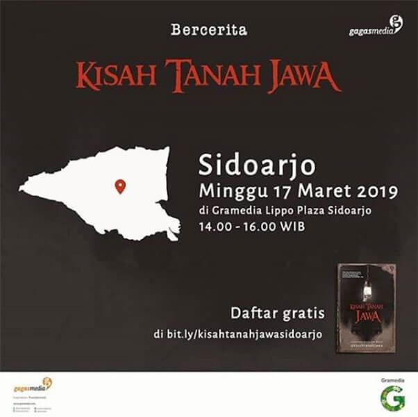 kisah-tanah-jawa-talkshow-di-sidoarjo