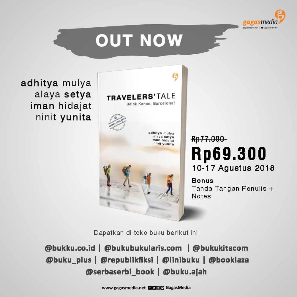 Travelers Tale