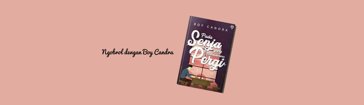 boy candra