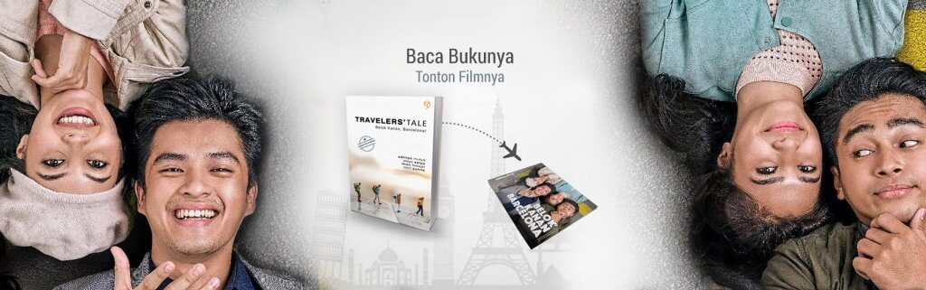 travelers' tale