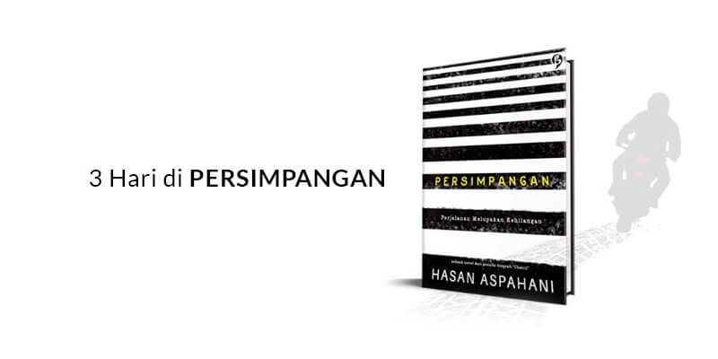 novel persimpangan