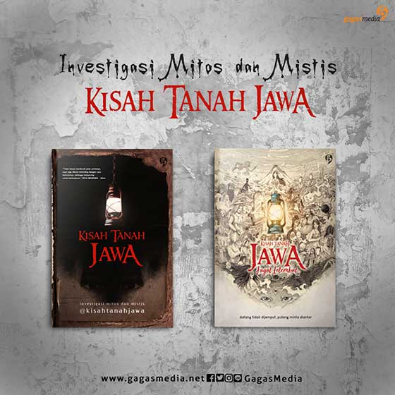 Kisah Tanah Jawa dan Jagat Lelembut