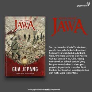 Gua Jepang Kisah Tanah Jawa